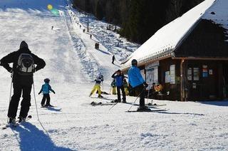 Skiarena Spießhorn Menzenschwand