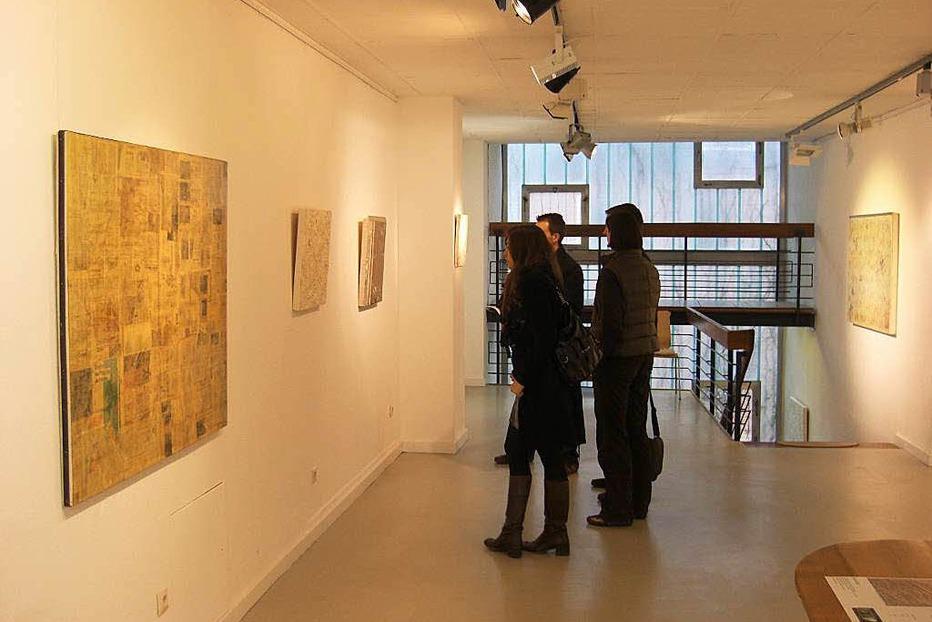Galerie Meier - Freiburg