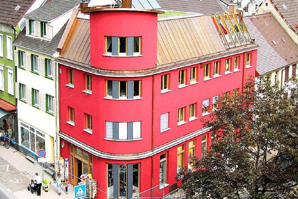 Buchhandlung Augustiniok - Waldkirch