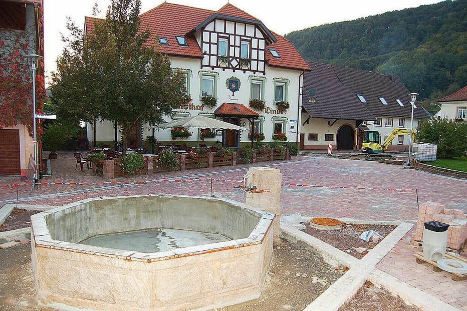 Gasthaus Linde Herten - Rheinfelden