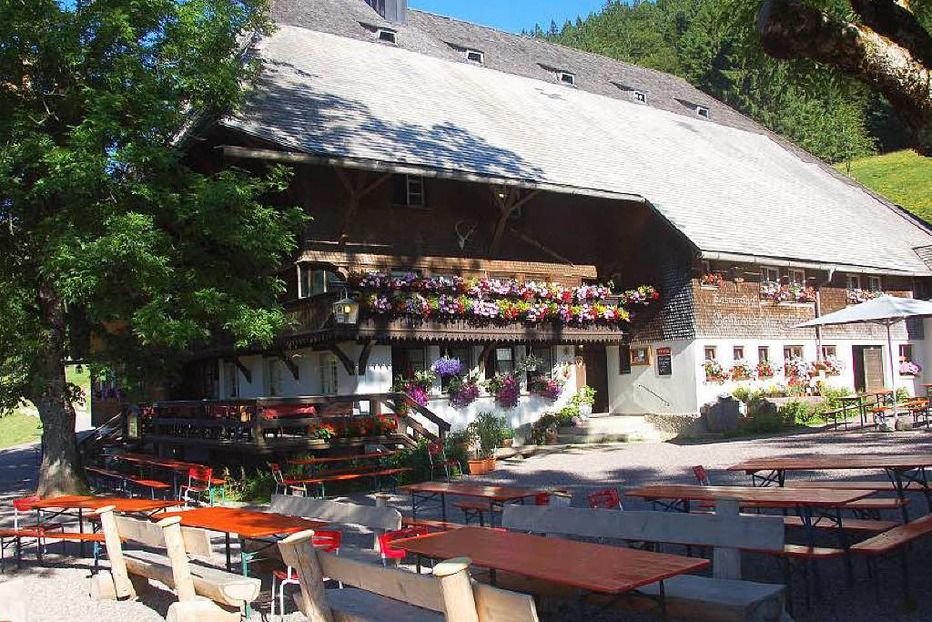 Raimartihof am Feldsee - Feldberg