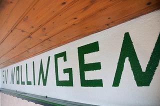 Sportheim Nollingen