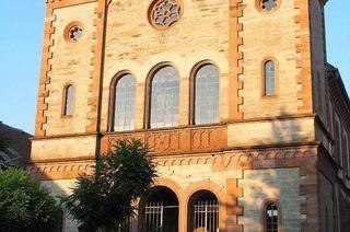 Ehemalige Synagoge