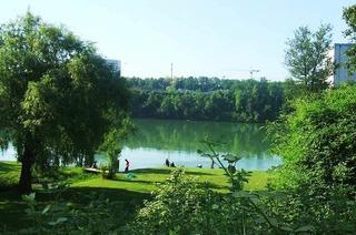 Hertener Loch (am Rheinufer)