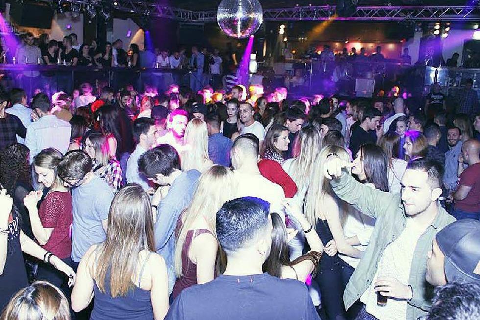 Fame Club - Basel