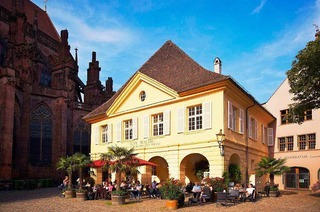 Alte Wache - Haus der badischen Weine