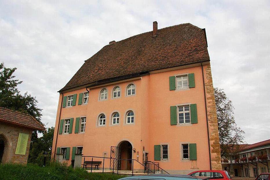 Eschbacher Castell - Eschbach