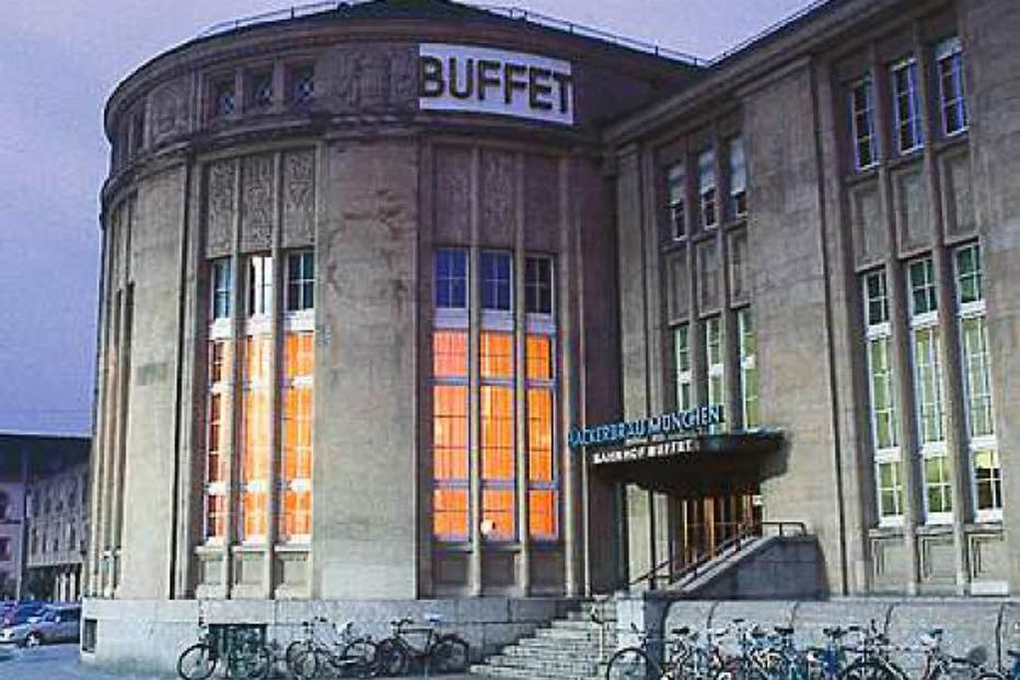 Gare du Nord - Basel