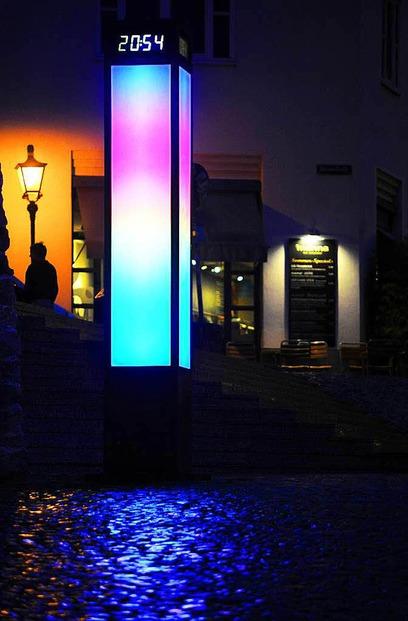Augustinerplatz - Freiburg