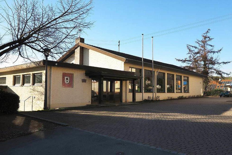 Blauenhalle (Obereggenen) - Schliengen