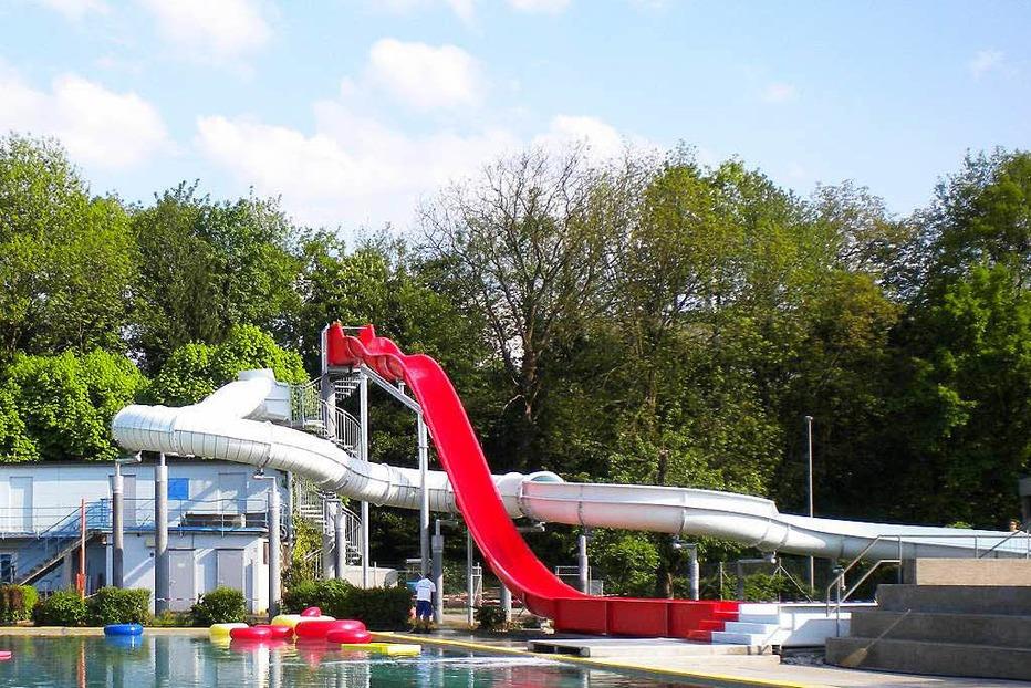 Strandbad rheinfelden schweiz badische zeitung ticket for Thermalbad rheinfelden schweiz