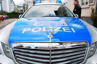 Polizeirevier Rheinfelden