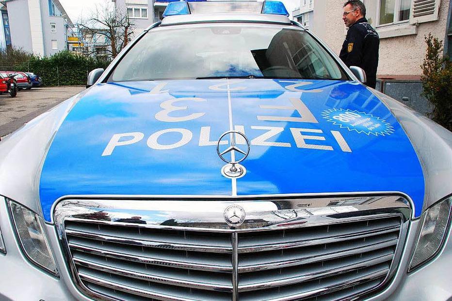 Polizeirevier Rheinfelden - Rheinfelden