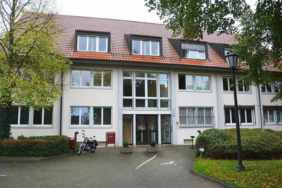 Amtsgericht - Breisach