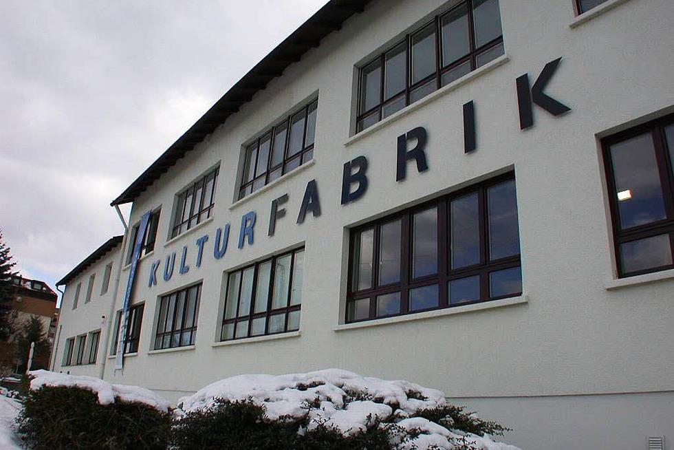 Kulturfabrik - Schopfheim
