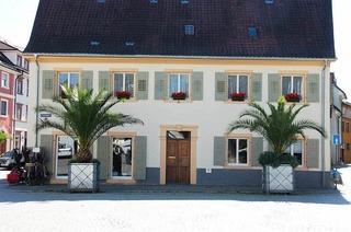 Anwesen Leonhardt