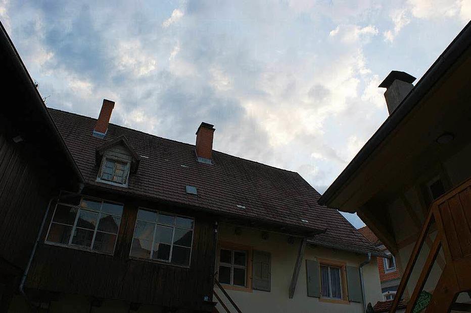 Anwesen Leonhardt - Emmendingen