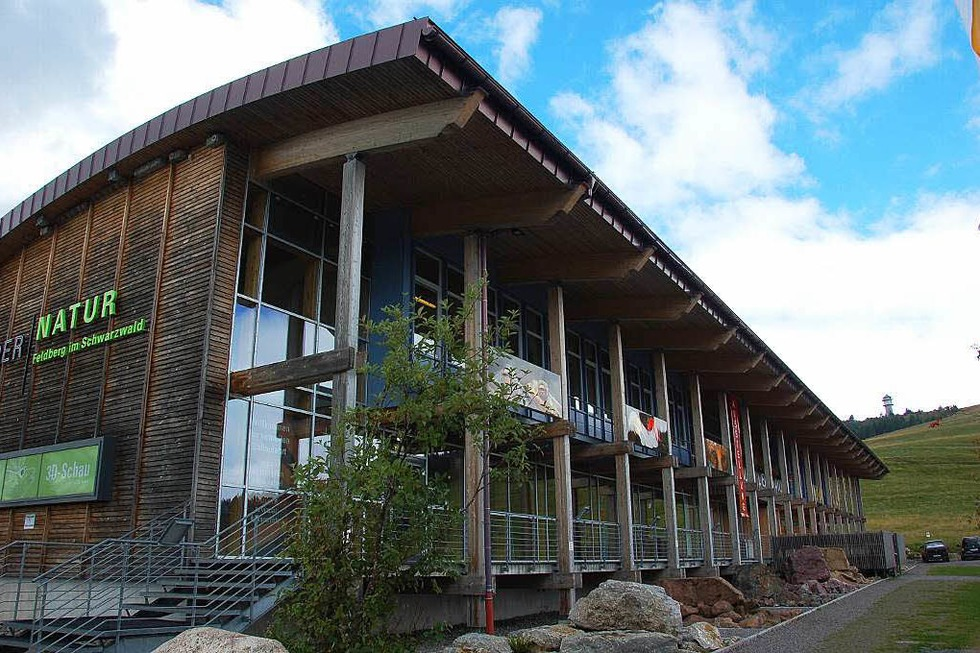 Haus der Natur - Feldberg