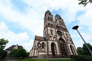 Herz-Jesu-Kirche (Stühlinger)