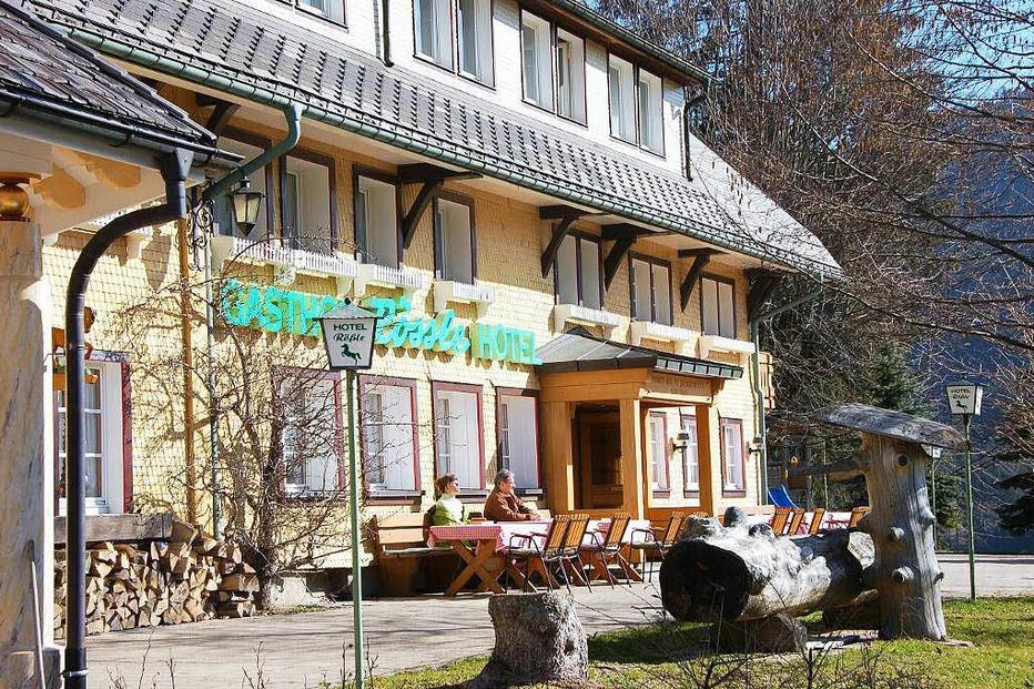 Gasthaus Rössle - Todtmoos