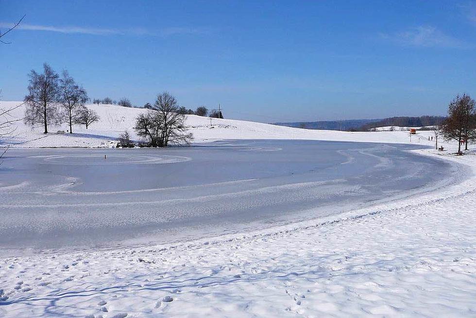Eichener See - Schopfheim