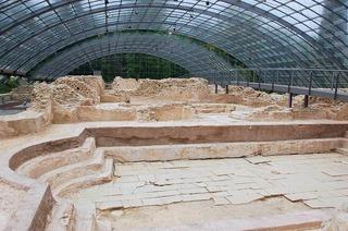 R�mische Bad-Ruine