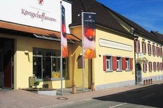 Winzergenossenschaft K�nigschaffhausen