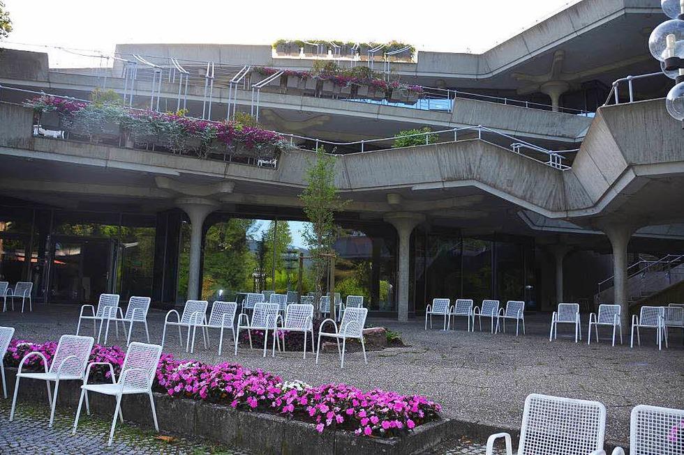 Kurhaus - Badenweiler