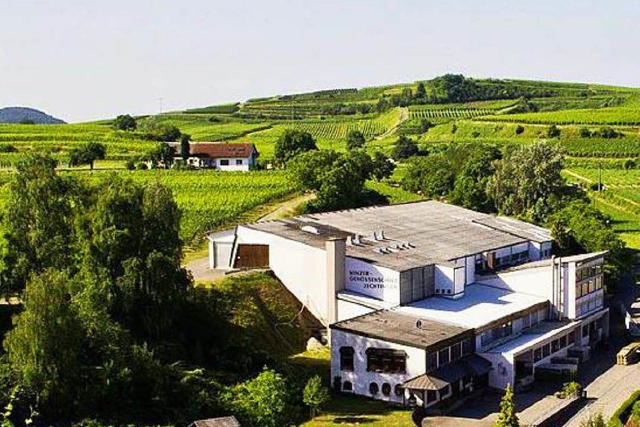 WG Jechtingen-Amoltern - Sasbach