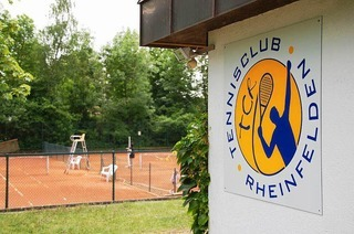 TC Rheinfelden Clubhaus