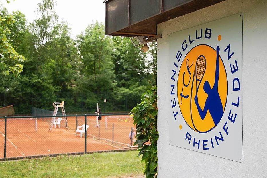 TC Rheinfelden Clubhaus - Rheinfelden