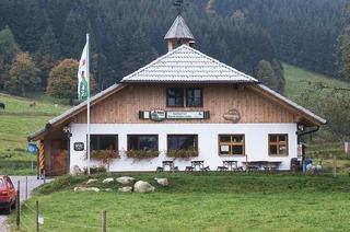 Geißenhof Altglashütten