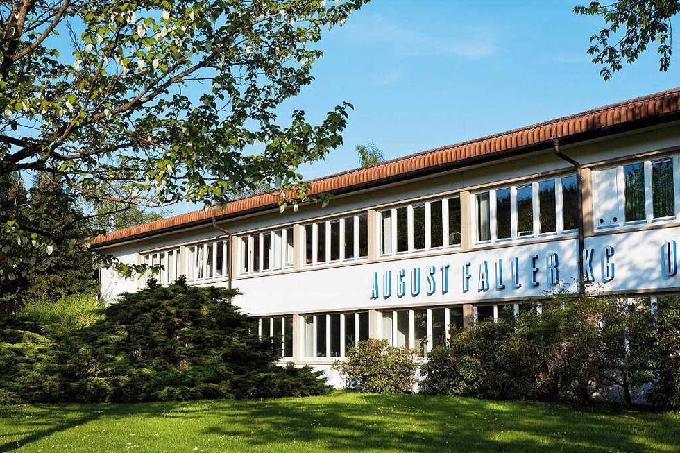 Firma Faller - Waldkirch