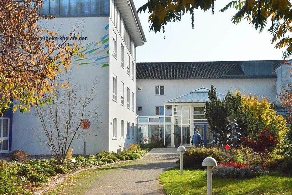 Bürgerheim - Rheinfelden