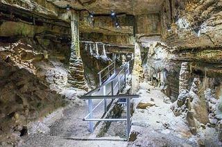 Erdmannshöhle