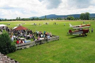 Flugplatz Herten