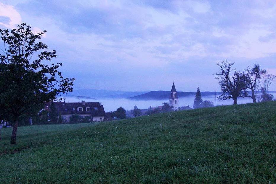 Kirche St. Gallus (Ober-Eichsel) - Rheinfelden