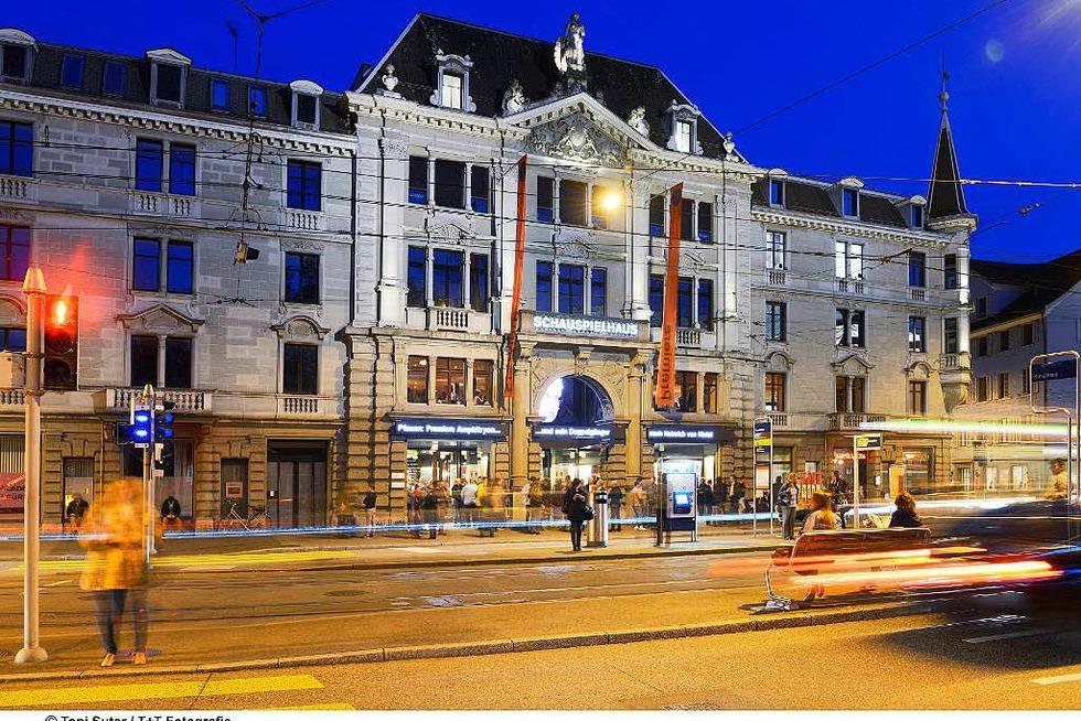 Schauspielhaus - Zürich