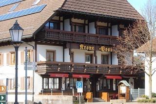 Gasthaus Krone-Post