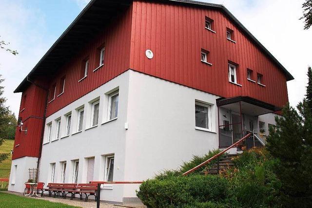 Naturfreundehaus Gersbacher Hörnle