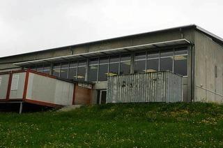 Dinkelberghalle Adelhausen