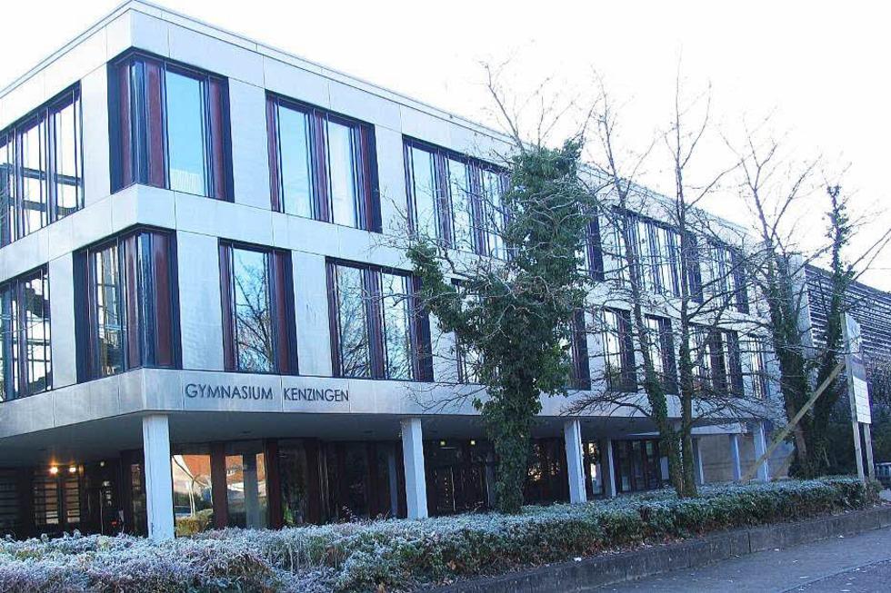 Gymnasium Kenzingen - Kenzingen