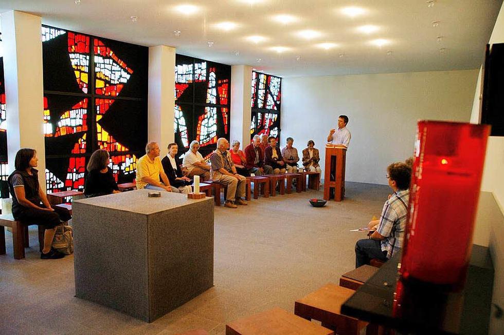 Katholische Akademie - Freiburg