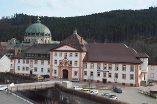 Rathaus St. Blasien