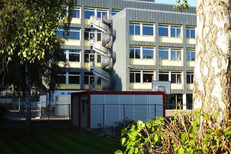Kreisgymnasium Neustadt - Titisee-Neustadt