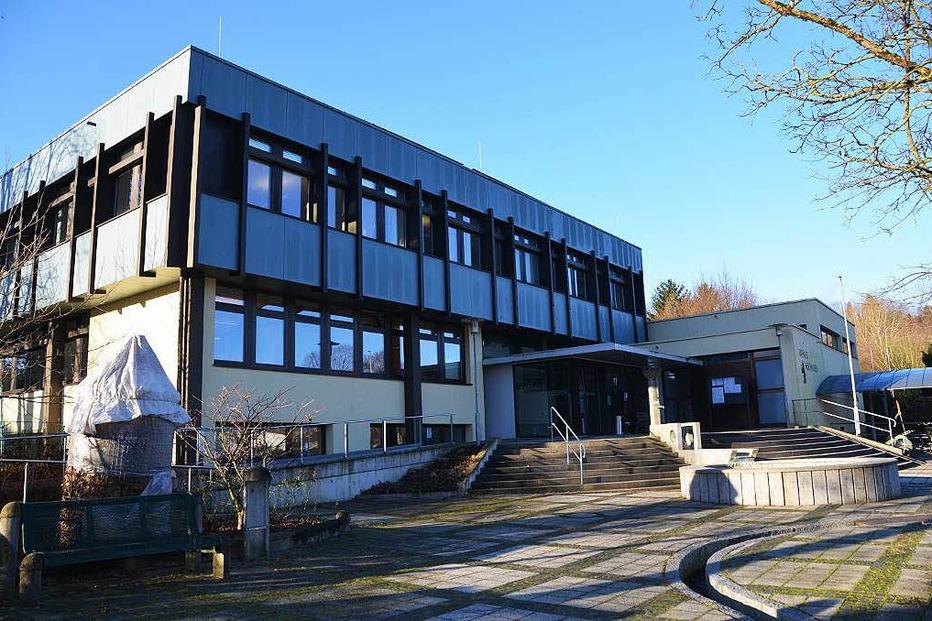 Rathaus - Merzhausen