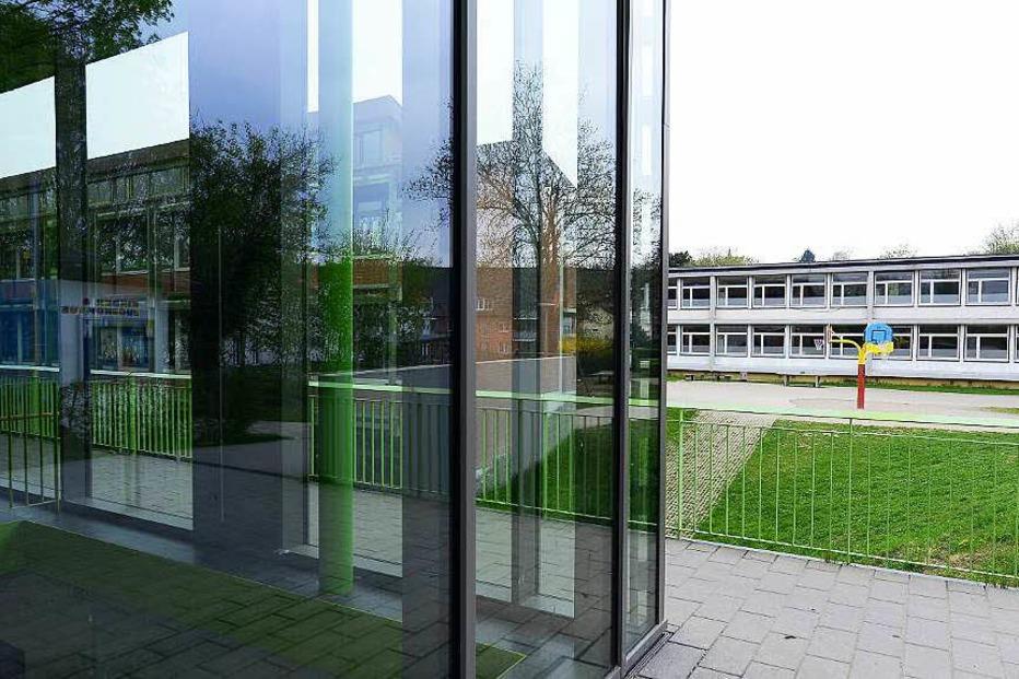 Tunibergschule Opfingen - Freiburg