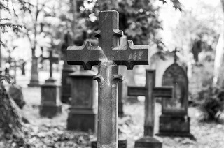 Alter Friedhof Herdern
