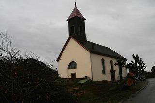 Ev. Kirche Eichen