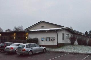 Scheffelhalle Herten